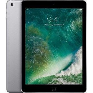 Apple iPad 9.7 (2017) 4G 128GB space gray EU su www.GlobalWorkMobile.it Il miglior Sito per Acquistare Tecnologia Online