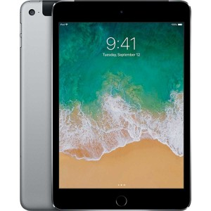 Apple iPad Mini 4 4G 128GB space gray EU su www.GlobalWorkMobile.it Il miglior Sito per Acquistare Tecnologia Online