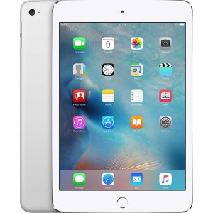 Apple iPad Mini 4 4G 128GB silver EU Apple iPad Mini 4 4G 128GB silver EU su www.GlobalWorkMobile.it Il miglior Sito per Acqu...