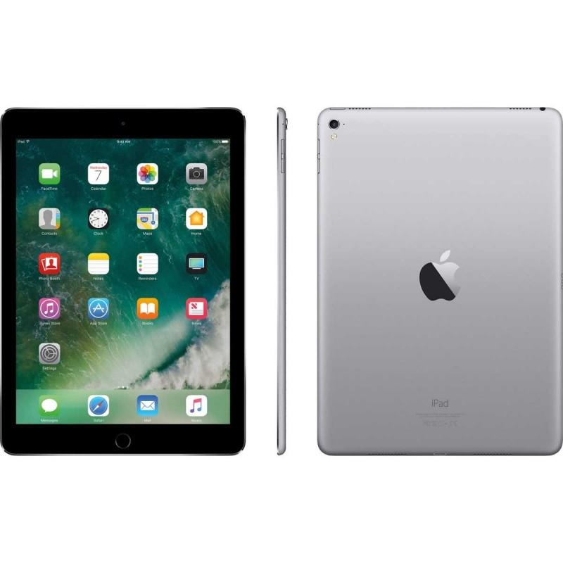 Apple iPad 9.7 (2017) 4G 32GB space gray EU su www.GlobalWorkMobile.it Il miglior Sito per Acquistare Tecnologia Online