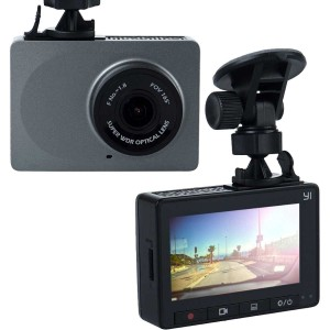 Acc. Xiaomi Yi Smart Dash Camera Car DVR Grey su www.GlobalWorkMobile.it Il miglior Sito per Acquistare Tecnologia Online