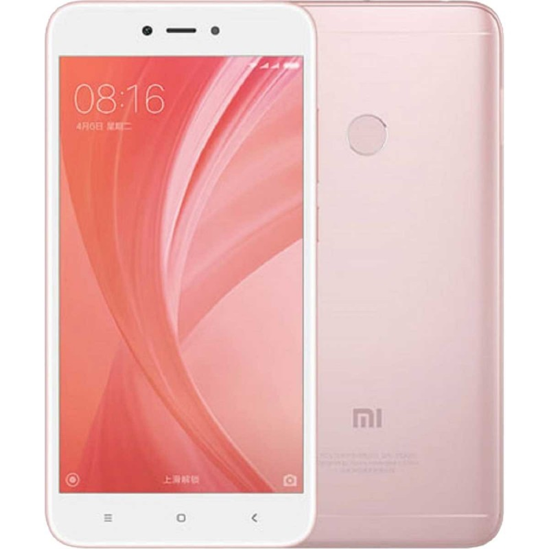 Xiaomi Redmi Note 5A 16GB Dual-SIM rose gold EU Xiaomi Redmi Note 5A 16GB Dual-SIM rose gold EU su www.GlobalWorkMobile.it Il...