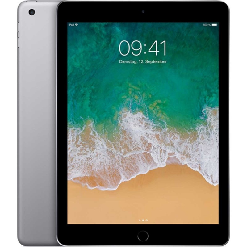 Apple iPad 9.7 (2017) WiFi 32GB space gray Apple iPad 9.7 (2017) WiFi 32GB space gray su www.GlobalWorkMobile.it Il miglior S...