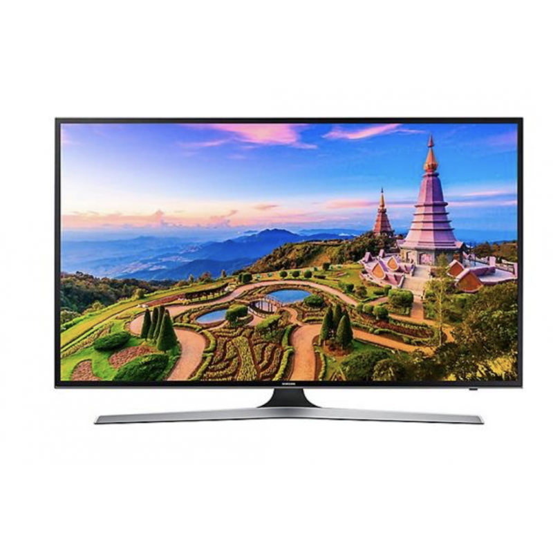 Samsung Smart TV Samsung UE43MU6105 43 Ultra HD 4K Samsung Smart TV Samsung UE43MU6105 43 Ultra HD 4K su www.GlobalWorkMobile...