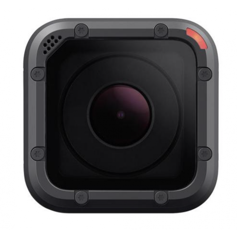 GO PRO HERO5 SESSION - Black GO PRO HERO5 SESSION - Black su www.GlobalWorkMobile.it Il miglior Sito per Acquistare Tecnologi...