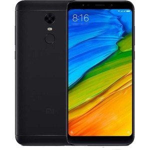 Xiaomi Redmi 5 Plus 4G 64GB Dual-SIM black EU Xiaomi Redmi 5 Plus 4G 64GB Dual-SIM black EU su www.GlobalWorkMobile.it Il mig...