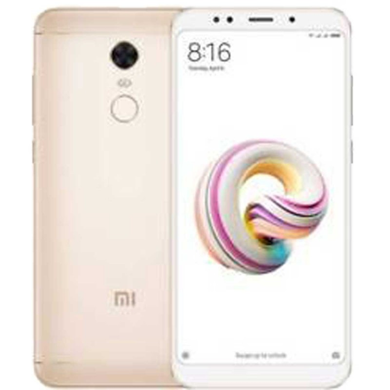 Xiaomi Redmi Note 5 4G 32GB gold EU Xiaomi Redmi Note 5 4G 32GB gold EU su www.GlobalWorkMobile.it Il miglior Sito per Acquis...