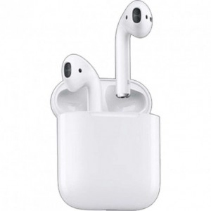 Acc. Apple AirPods Headphone 2019 white MV7N2ZM-A*** Acc. Apple AirPods Headphone 2019 white MV7N2ZM-A*** su www.GlobalWorkMo...