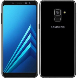 Samsung A530 Galaxy A8 (2018) 4G 32GB Dual-SIM black EU Samsung A530 Galaxy A8 (2018) 4G 32GB Dual-SIM black EU su www.Global...