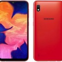 Samsung A105 Galaxy A10 4G 32GB Dual-SIM red EU Samsung A105 Galaxy A10 4G 32GB Dual-SIM red EU su www.GlobalWorkMobile.it Il...