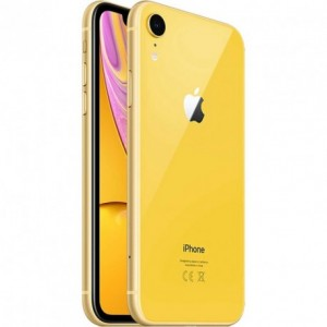 Apple iPhone XR 4G 64GB yellow EU MRY72__-A Apple iPhone XR 4G 64GB yellow EU MRY72__-A su www.GlobalWorkMobile.it Il miglior...