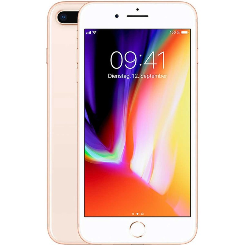 Apple iPhone 8 Plus 4G 64GB gold EU MQ8N2__-A Apple iPhone 8 Plus 4G 64GB gold EU MQ8N2__-A su www.GlobalWorkMobile.it Il mig...