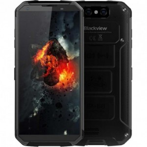 Blackview BV9500Plus 4G 64GB 4GB RAM Dual-SIM black EU Blackview BV9500Plus 4G 64GB 4GB RAM Dual-SIM black EU su www.GlobalWo...