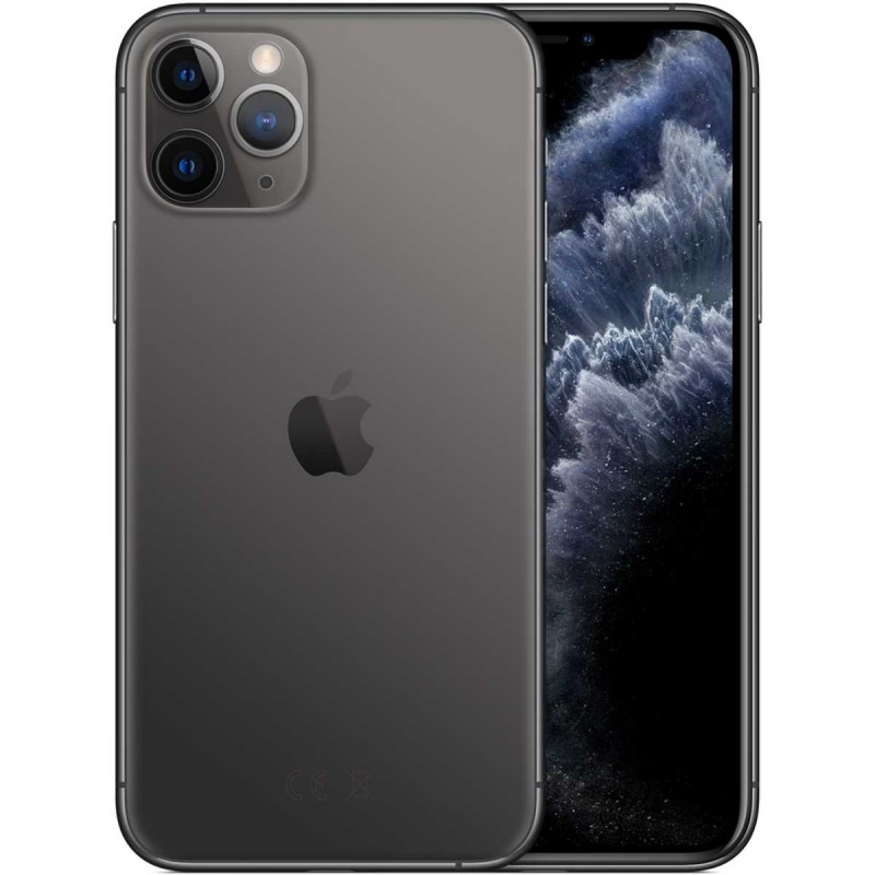 Apple iPhone 11 Pro 4G 64GB space gray EU MWC22__-A Apple iPhone 11 Pro 4G 64GB space gray EU MWC22__-A su www.GlobalWorkMobi...
