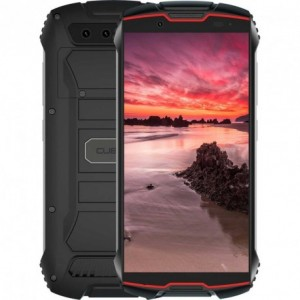 Cubot King Kong Mini 2 4G 32GB Dual-SIM red EU Cubot King Kong Mini 2 4G 32GB Dual-SIM red EU su www.GlobalWorkMobile.it Il m...