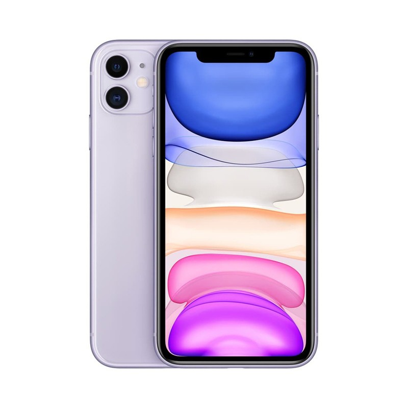 Apple iPhone 11 4G 64GB purple Apple iPhone 11 4G 64GB purple su www.GlobalWorkMobile.it Il miglior Sito per Acquistare Tecno...